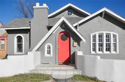 Clinton Single Family Home For Sale: 717 S 10th
