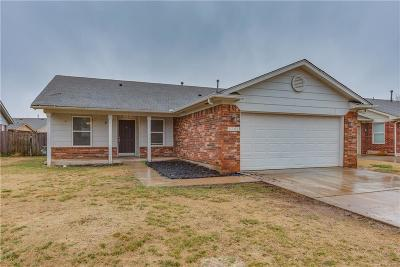 Single Family Home For Sale: 9708 SW 24th Terrace