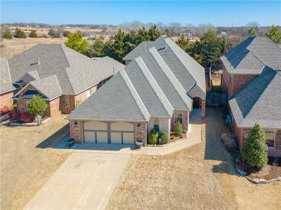Norman Single Family Home For Sale: 4225 Spyglass Drive