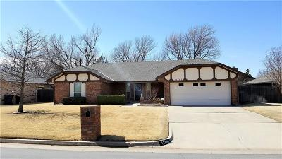 Single Family Home For Sale: 11701 Rocky Way