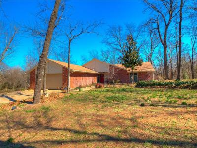 Norman Single Family Home For Sale: 1015 Tarkington Drive