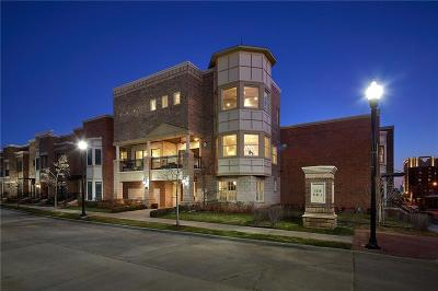 Oklahoma City Condo/Townhouse For Sale: 400 NE 1st Street