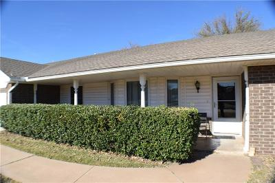Oklahoma City Single Family Home For Sale: 6305 NW 82nd Street