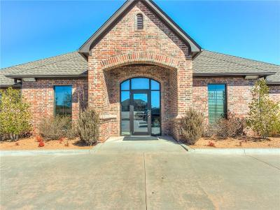 Choctaw Commercial For Sale: 14617 NE 20th Street