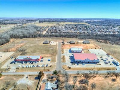 Choctaw Commercial For Sale: NE 20th Street