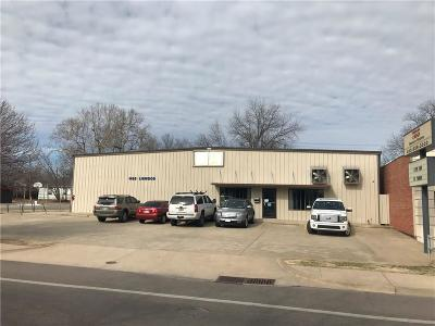Oklahoma City Commercial For Sale: 1425 Linwood