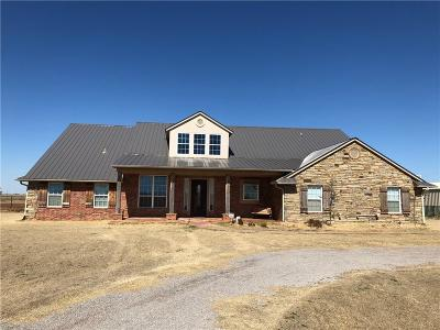 Piedmont OK Single Family Home Sale Pending: $430,000