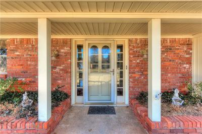 Single Family Home For Sale: 11008 Willow Grove