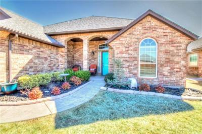 Oklahoma City Single Family Home For Sale: 416 168th