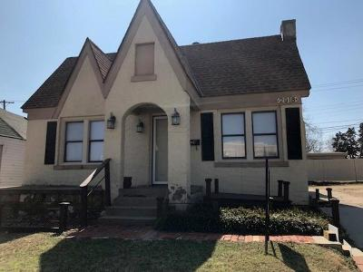 Oklahoma City Commercial For Sale: 2918 NW 23rd
