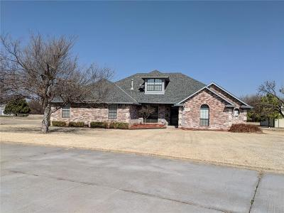 Single Family Home Pending: 3019 Winding Creek Lane