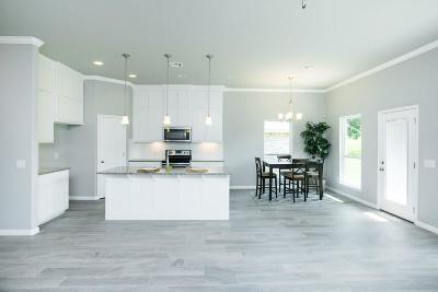 Oklahoma City Single Family Home For Sale: 13620 Calabria Trail