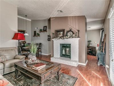 Norman Condo/Townhouse For Sale: 3003 River Oaks #203