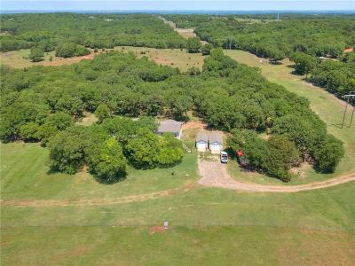 Guthrie Single Family Home For Sale: 1401 Indian Meridian Road