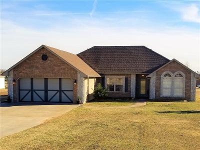 Davenport Single Family Home For Sale: 105 E 12th