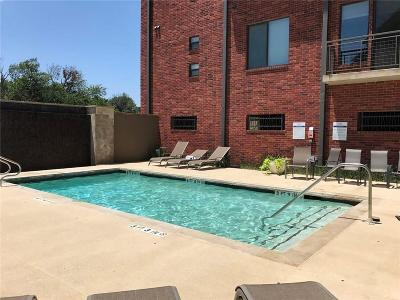 Norman Rental For Rent: 401 E Boyd #205