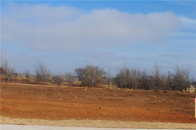 Moore Residential Lots & Land For Sale: 4519 Baldwin Avenue