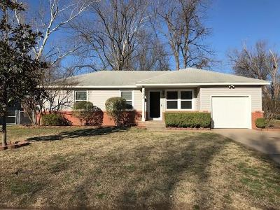 Norman Rental For Rent: 128 S Sherry Avenue