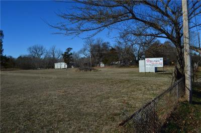 Choctaw Commercial For Sale: 15796 SE 29th