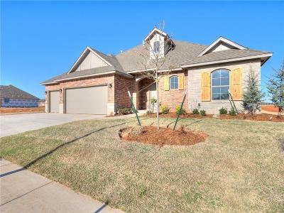 Single Family Home For Sale: 11137 Fairways Avenue