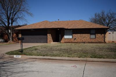 Mustang Rental For Rent: 1033 W Gladys Way