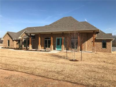 Meeker Single Family Home For Sale: 9599 Bryan Road