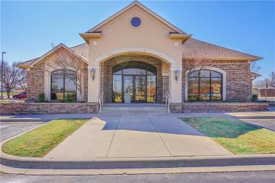 Oklahoma City Commercial For Sale: 1100 SW 89th Street
