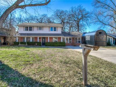 Single Family Home For Sale: 2305 N Markwell Place