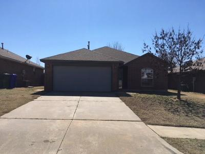 Norman Single Family Home For Sale: 1220 Northern Hills Road