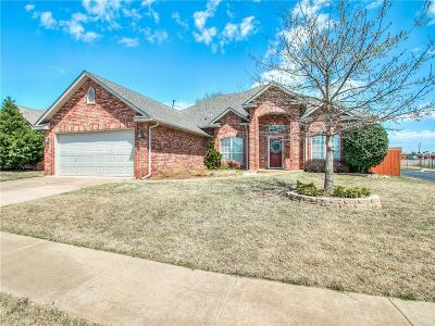 Single Family Home For Sale: 4901 NW 161st Street