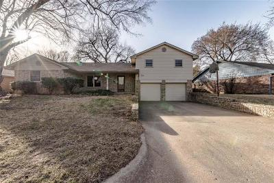 Norman Single Family Home For Sale: 730 Terrace Place