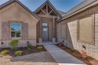 Single Family Home For Sale: 2617 Wayne Cutt