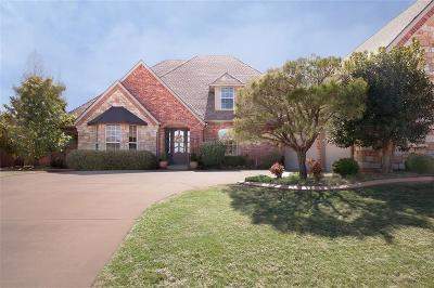 Edmond Single Family Home For Sale: 412 NW 147th Terrace