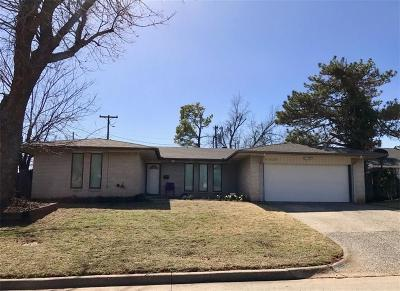 Single Family Home For Sale: 6305 N Sterling Drive