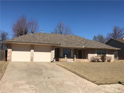 Single Family Home For Sale: 205 W Meade Drive