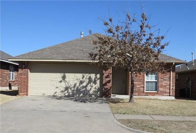Single Family Home For Sale: 516 Cherokee Gate