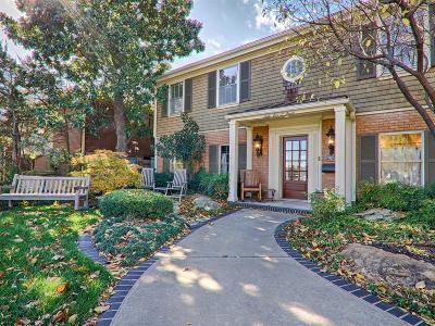 Nichols Hills Multi Family Home For Sale: 6507 Avondale Drive