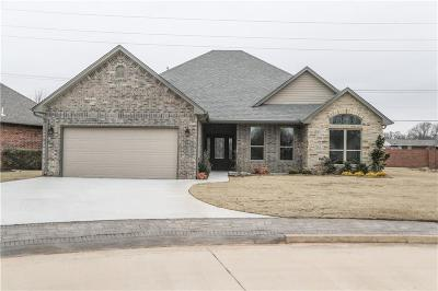 Shawnee Single Family Home For Sale: 1250 Troon Circle