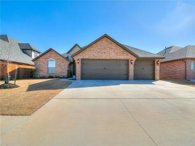 Oklahoma City OK Single Family Home For Sale: $289,999