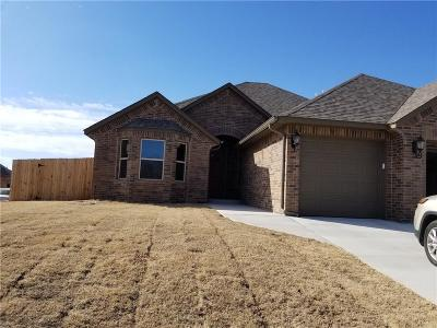 Norman Rental For Rent: 3220 Wood Valley