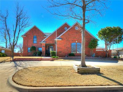 Single Family Home For Sale: 1919 Palo Verde