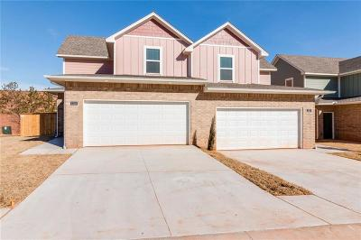 Edmond Rental For Rent: 2217 Camino Del Plaza Lane