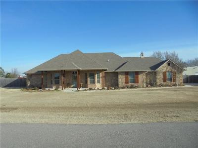 Shawnee Single Family Home For Sale: 45062 Scotlyn