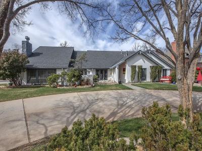 Oklahoma City Single Family Home For Sale: 12901 River Oaks Drive
