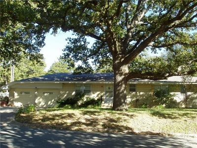 Single Family Home For Sale: 5121 NW 25th Street