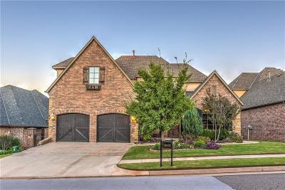 Edmond Single Family Home For Sale: 16612 Rugosa Rose Drive