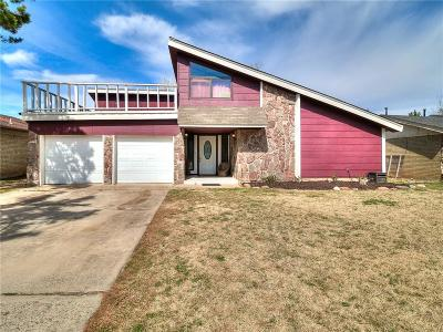 Single Family Home For Sale: 8223 NW 85th Street