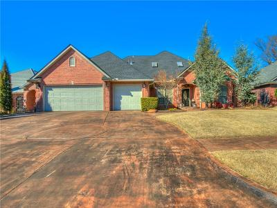 Norman Single Family Home For Sale: 4313 Blue Sage Court