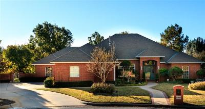 Single Family Home For Sale: 6500 NW 110th Street