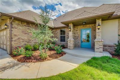 Edmond Rental For Rent: 2700 Hermoso Circle